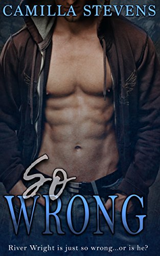 So Wrong: A Wright Brothers Romance