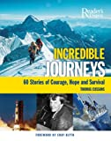 Incredible Journeys, Thomas Cussans, 0762108541