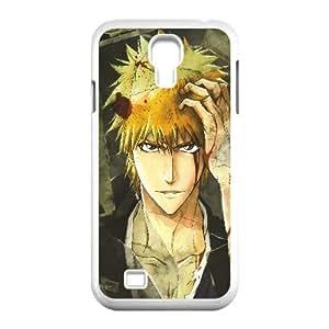Ichigo Kurosaki Bleach Anime3 0 Samsung Galaxy S4 90 Cell Phone Case White DIY Ornaments xxy002-3687819