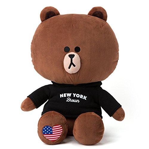 line bear - 6