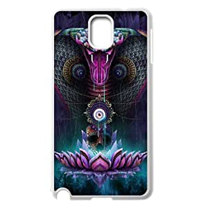 Samsung galaxy note 3 N9000 Girl 3D Art Print Design Phone Back Case Hard Shell Protection MN058215