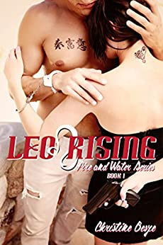 Leo Rising: Fire and Water Series Book1 by [Besze, Christine]