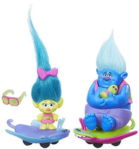 DreamWorks Trolls Critter Skitter Boards by Trolls