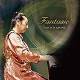 Ryoko Fukasawa - Fantasie [Japan CD] ART-3144