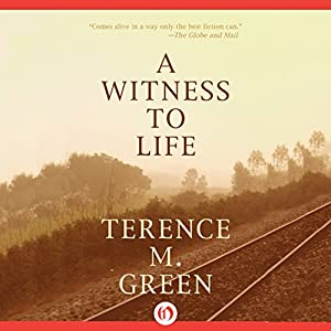 A Witness to Life Audiobook