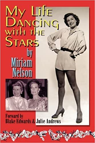 Book My Life Dancing With The Stars by Miriam Nelson (2009-06-30)