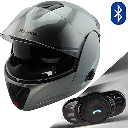 Best Bluetooth Helmets For Motorcycles - 7