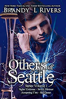 Others of Seattle: Series Volume 1 (Others of Seattle Collection) by [Rivers, Brandy L]