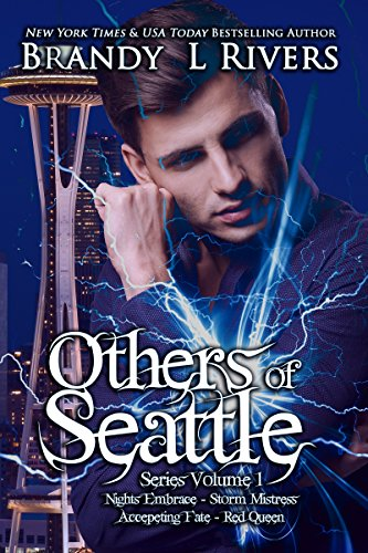 Others of Seattle: Series Volume 1 (Others of Seattle ()