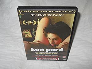 Ken Park (Uncut Uncensored NTSC Region Free!) [DVD] Larry Clark