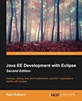 Java EE Development with Eclipse, 2nd Edition Front Cover