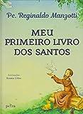 capa de Meu Primeiro Livro dos Santos