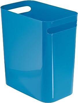 verschiedene Farben Umbra SKINNY CAN Papierkorb Mülleimer Abfalleimer mit Griff