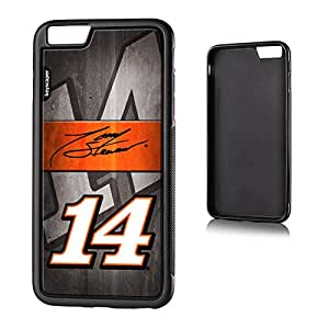 Tony Stewart iPhone 6 Plus & iPhone 6S Plus (5.5 inch) Bumper Case #14 NASCAR