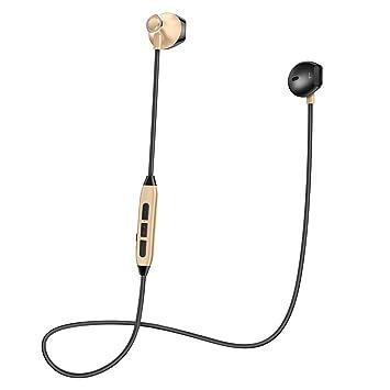Auricular magnético Picun H2 Auriculares Bluetooth 4.1 Cascos ...