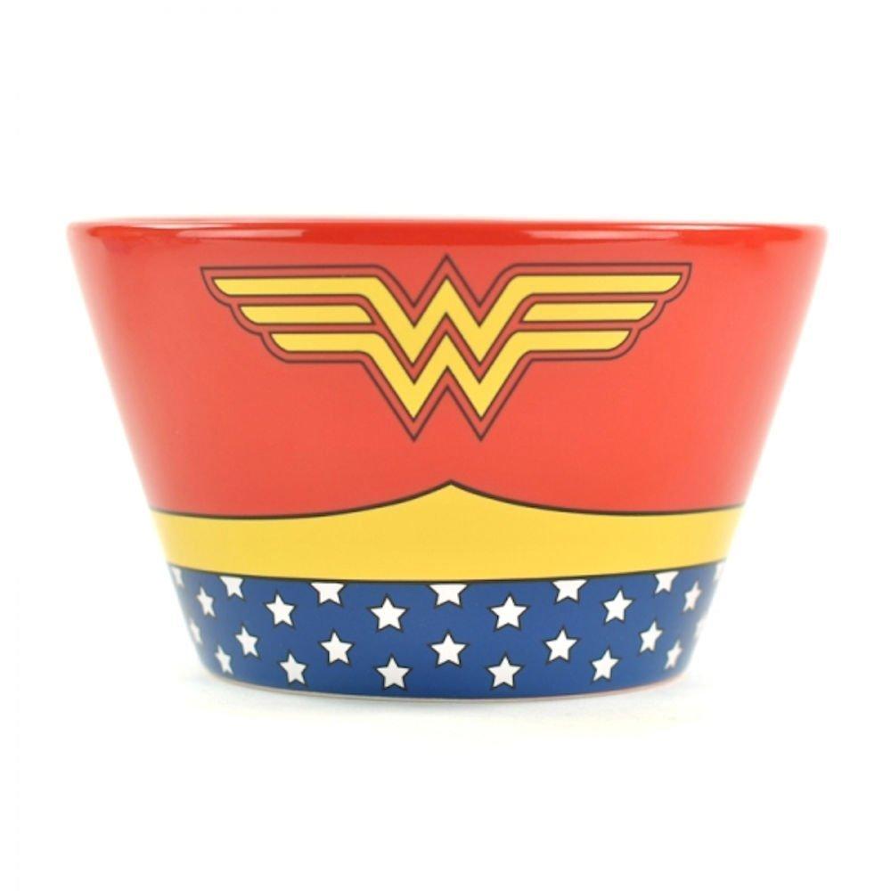 DC Comics Wonder Woman Bowl BOWLWW01