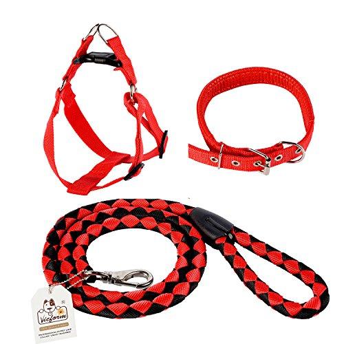 spinning harness - 7