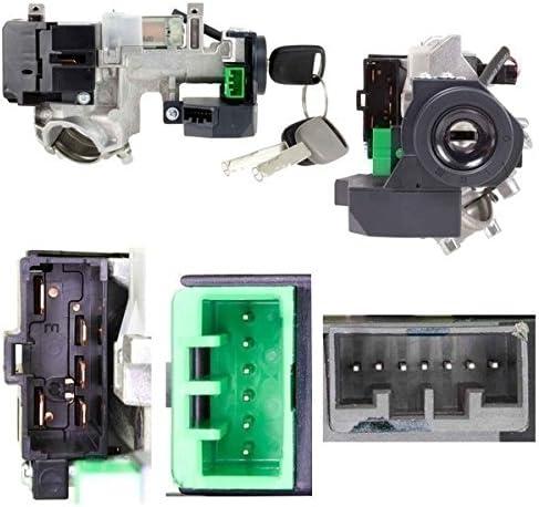 Airtex 4H1501 Ignition Lock Cylinder