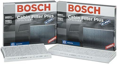 ボッシュ(BOSCH) アクティブカーボンBMW 1987432315 エアコンフィルター