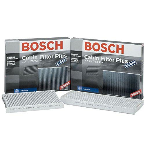 Bosch 1 987 432 386 Filtro, Aire Habit