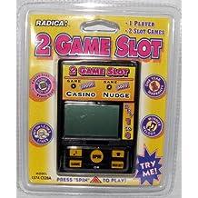 RADICA 2 Game Slot