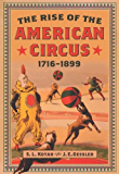 The Rise of the American Circus, 1716–1899