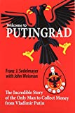 img - for Welcome to Putingrad book / textbook / text book