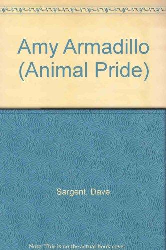 Amy Armadillo (Animal Pride)