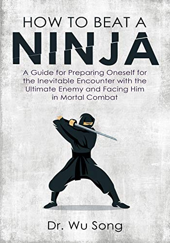 how to be a ninja - 9