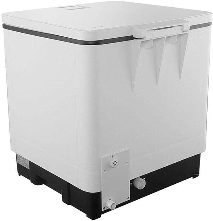 Amazon.com: Lavavajillas compacto para encimera, 16.53 x ...