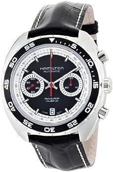 Hamilton Pan Men's watch