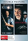 Just Cause / Outland DVD