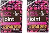 Isle of Dogs 100-Percent Natural Joint Dog Treat(2Pack) Review