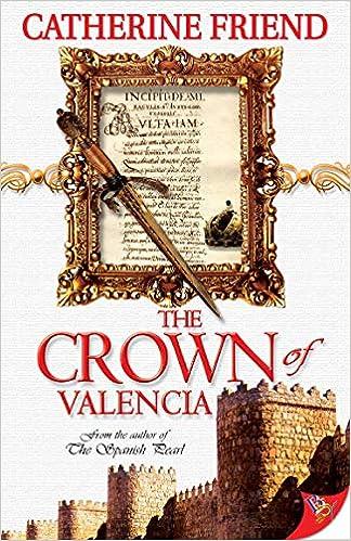 Amazon.com: The Crown of Valencia (9781933110967): Catherine ...