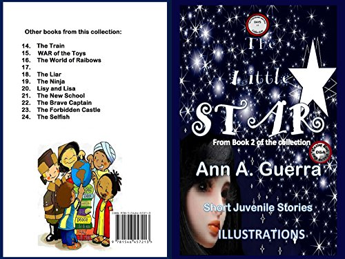 The Little Star (The THOUSAND and one DAYS Book 2 17 ...