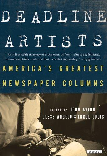 americas best newspaper writing - 8
