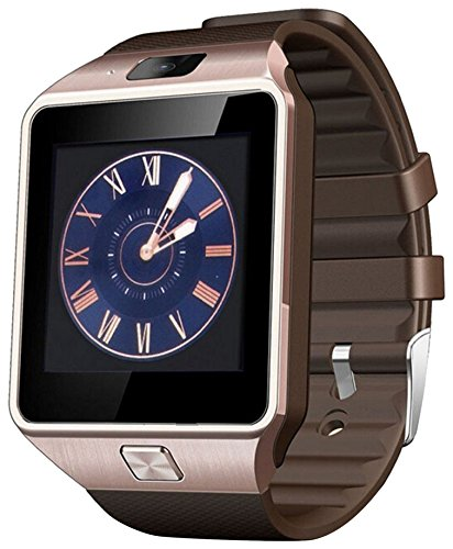 Qiufeng2015 Shenzhen China DZ09 smart watchの商品画像