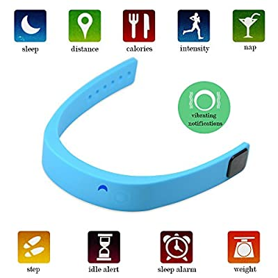 S-smart Medical TPU Waterproof Swimming Bluetooth 4.0 Wireless Health Activity Sleep Smart Bracelet Fitness Tracker Pedometer for IOS Android Phone