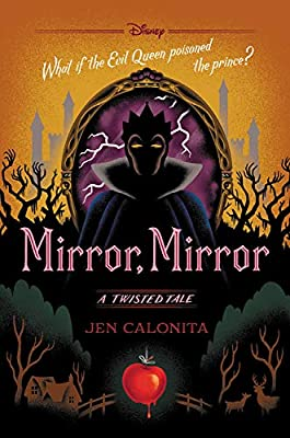Image result for mirror mirror book