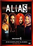 エイリアス シーズン1 DVD COMPLETE SLIM BOX