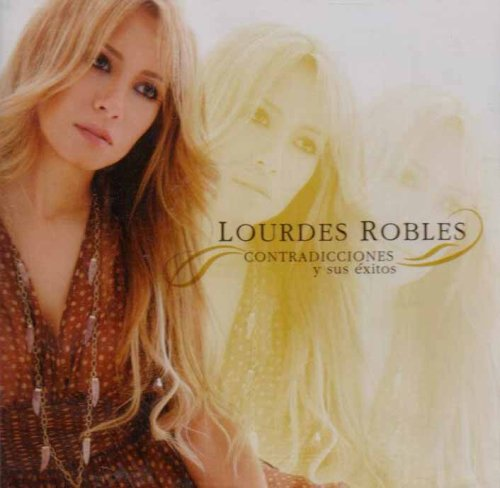 lourdes robles CD Covers