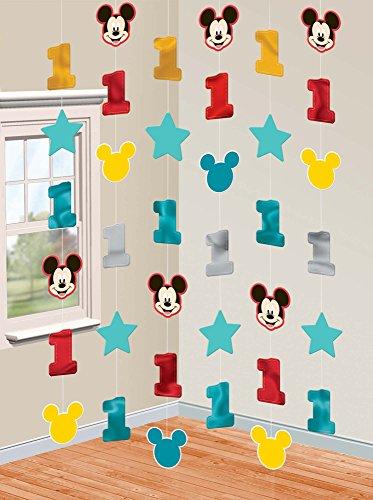 Amscan Disney Mickey's