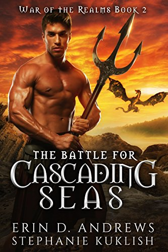 The Battle for Cascading Seas (War of the Realms Book 2)