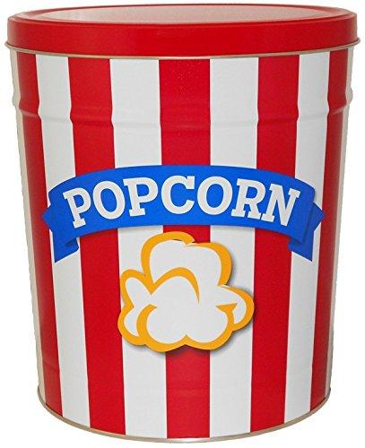 popcorn 3 flavors - 3