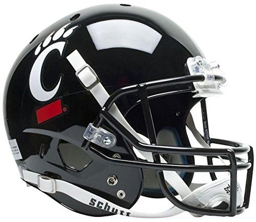NCAA Cincinnati Bearcats Replica XP Helmet Cincinnati Bearcats Replica Mini Helmet