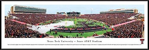 Texas Tech University Stadium - 8
