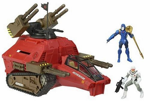 6 Cobra Commander - 6