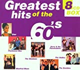 Greatest Hits of the 60's (8 CD Box Set)