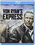 Cover Image for 'Von Ryan's Express'