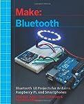 Make: Bluetooth: Bluetooth LE Project...
